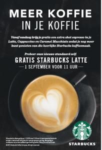Starbucks-beter
